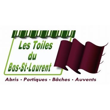 Logo Toiles du Bas St-Laurent