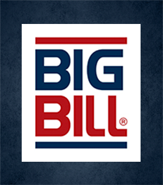 Logo Codet (Big Bill)